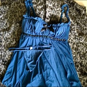 Frederick's of Hollywood Lingerie NWOT